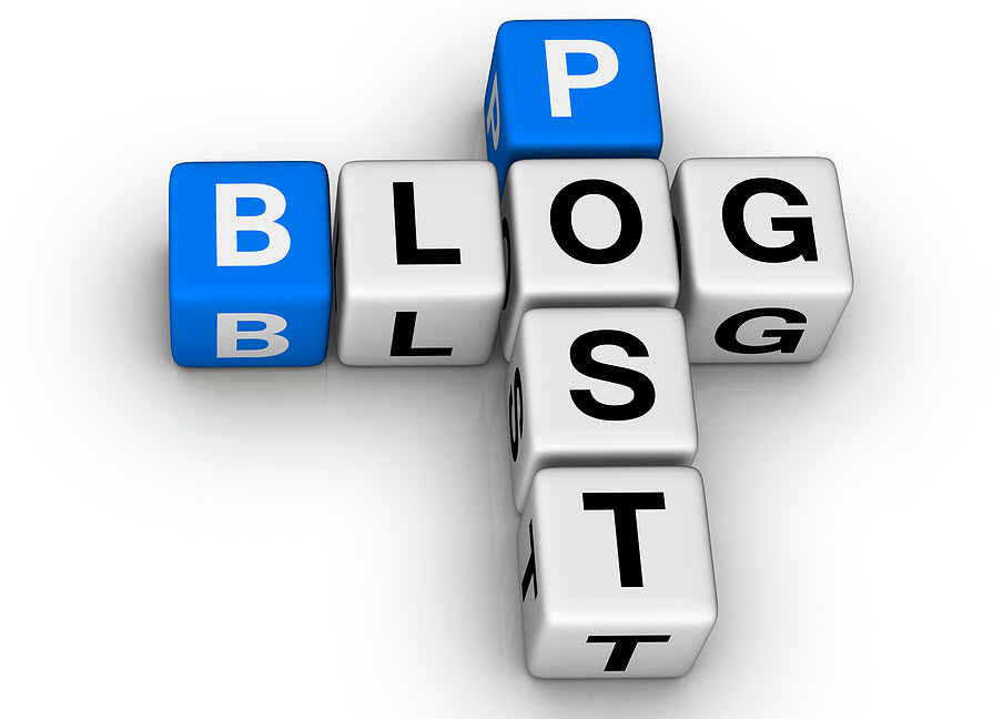 publish your blogs on blog sites and promote on social media