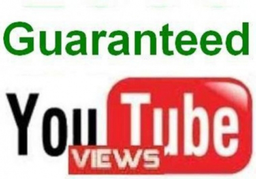 give you 6000 YouTube Views to Any Video