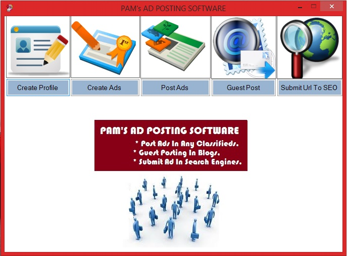 give auto ad posting software