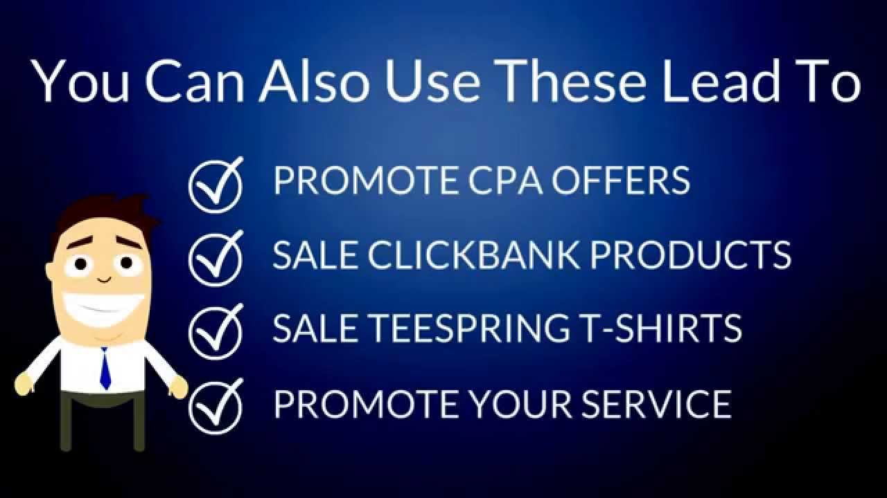 give you 1000000000 email addresses for your email list