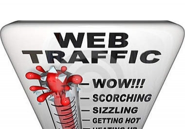 30 days unlimited traffic to your web or blog site. Get Adsense safe and get Good Alexa rank