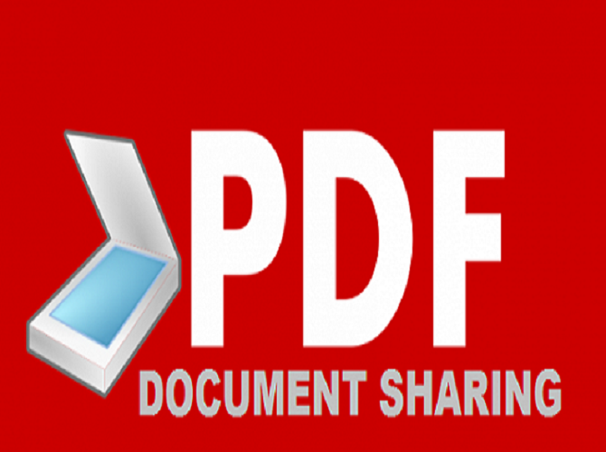 Do PDF submissions to Top 20 Document Sharing Sites