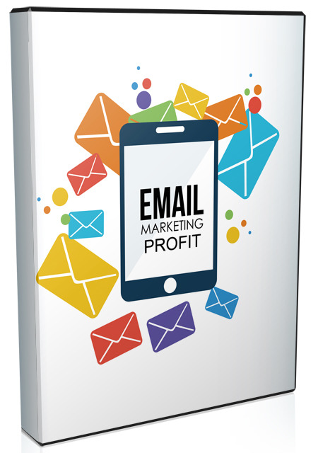 """give you video about """"Email Marketing Profits """""""