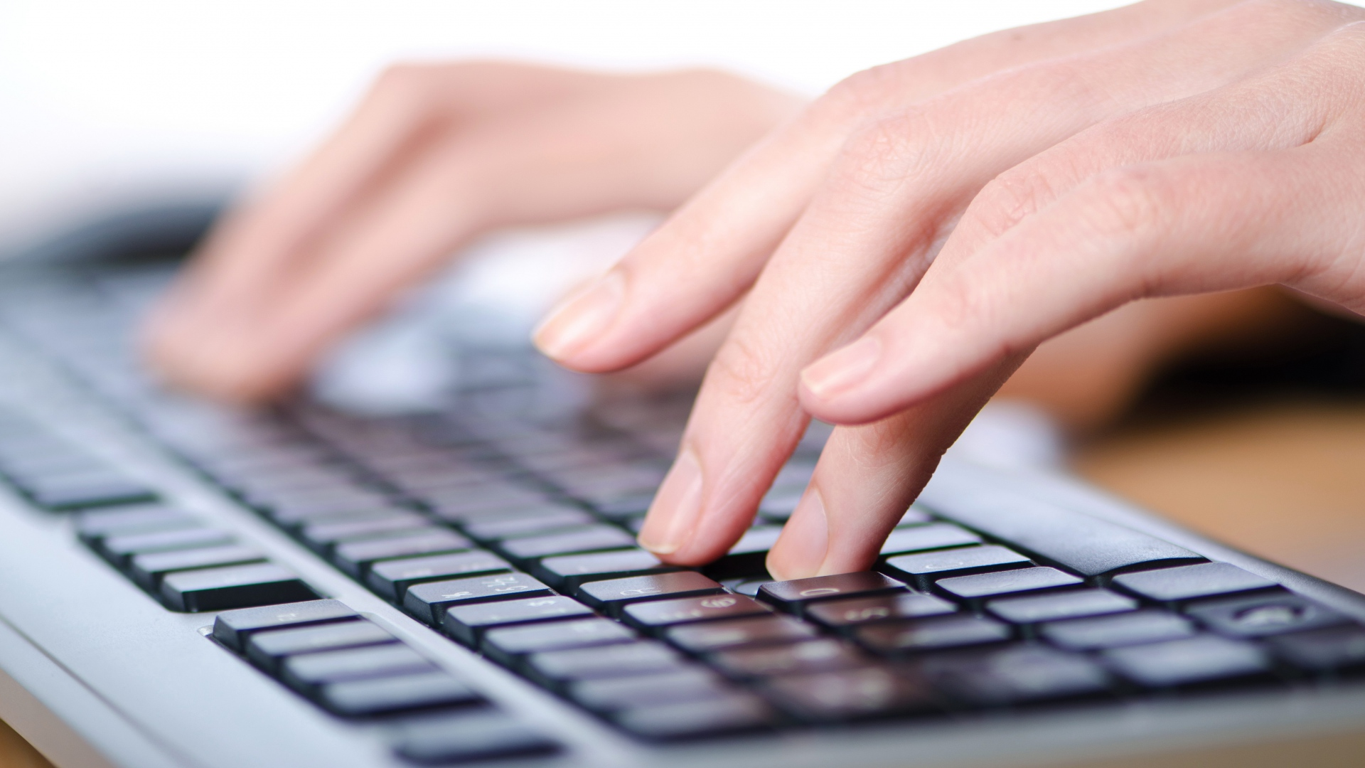 complete Data Entry Related Tasks Efficiently and Reliably