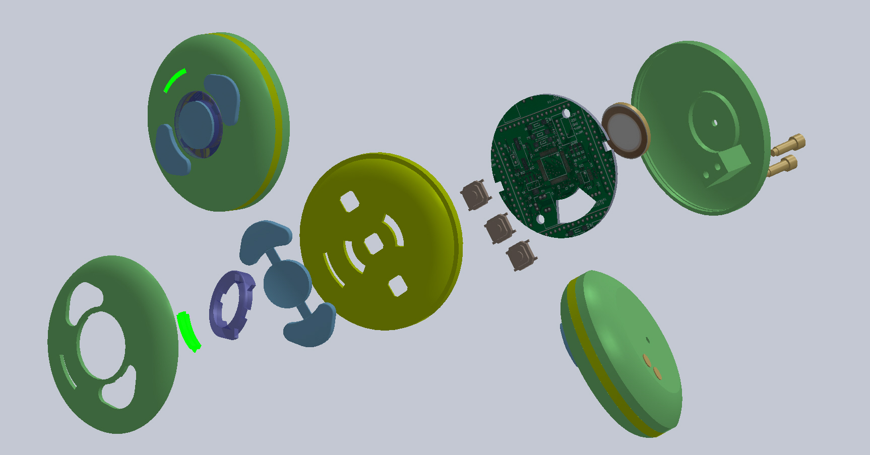 design your mechanical part with SolidWorks Redesign 3D CAD Design 3D model