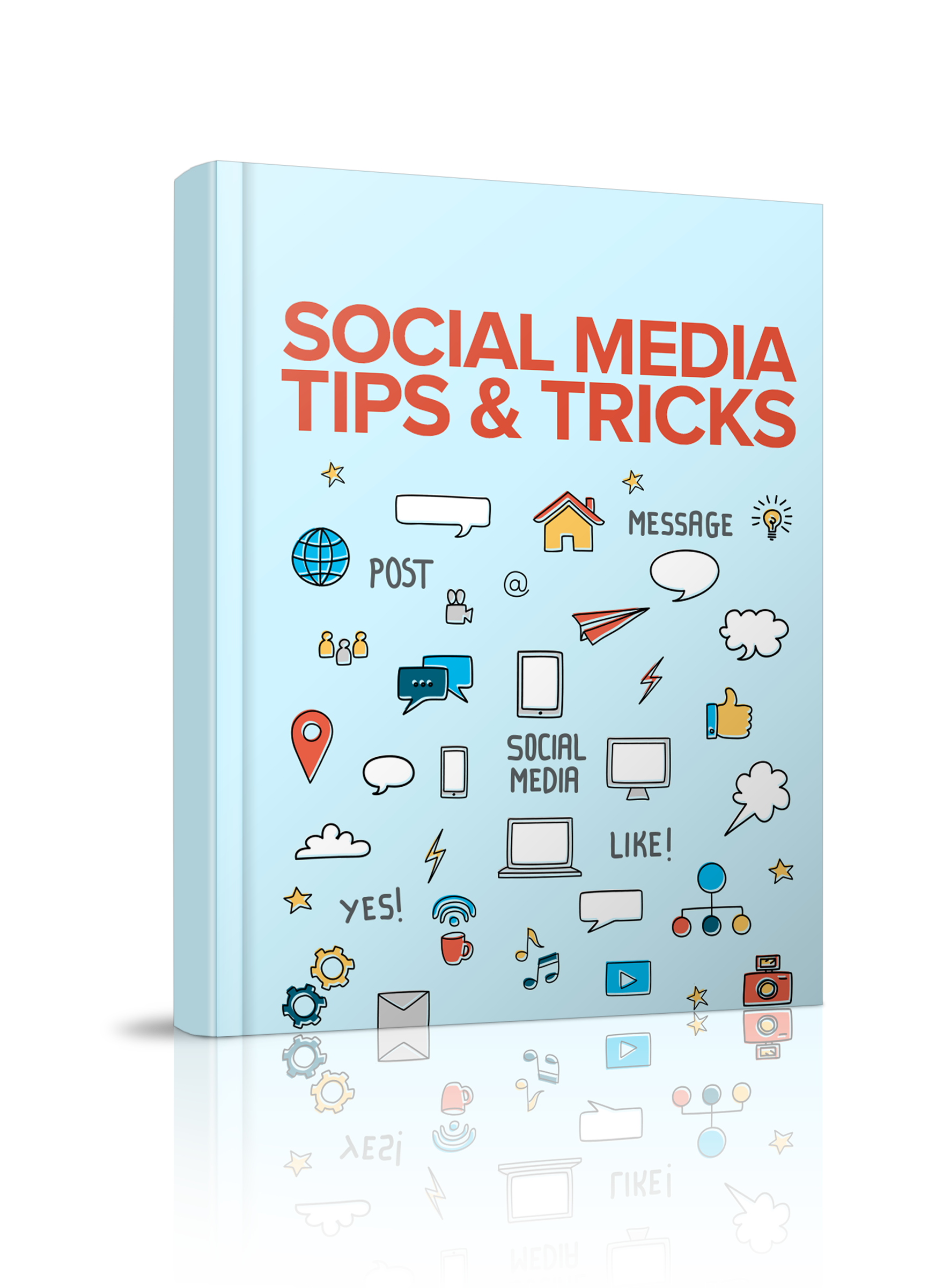 "snd you ""Social Media Tips and Tricks"""