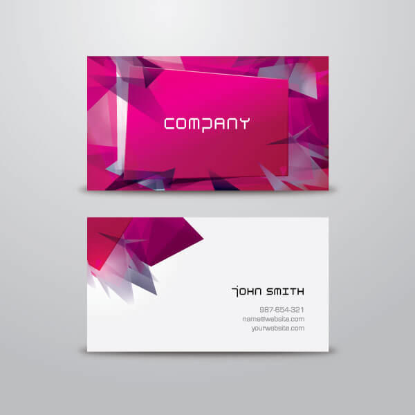 create business cards for you