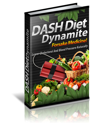 give you Dash Diet Dynamite MRR