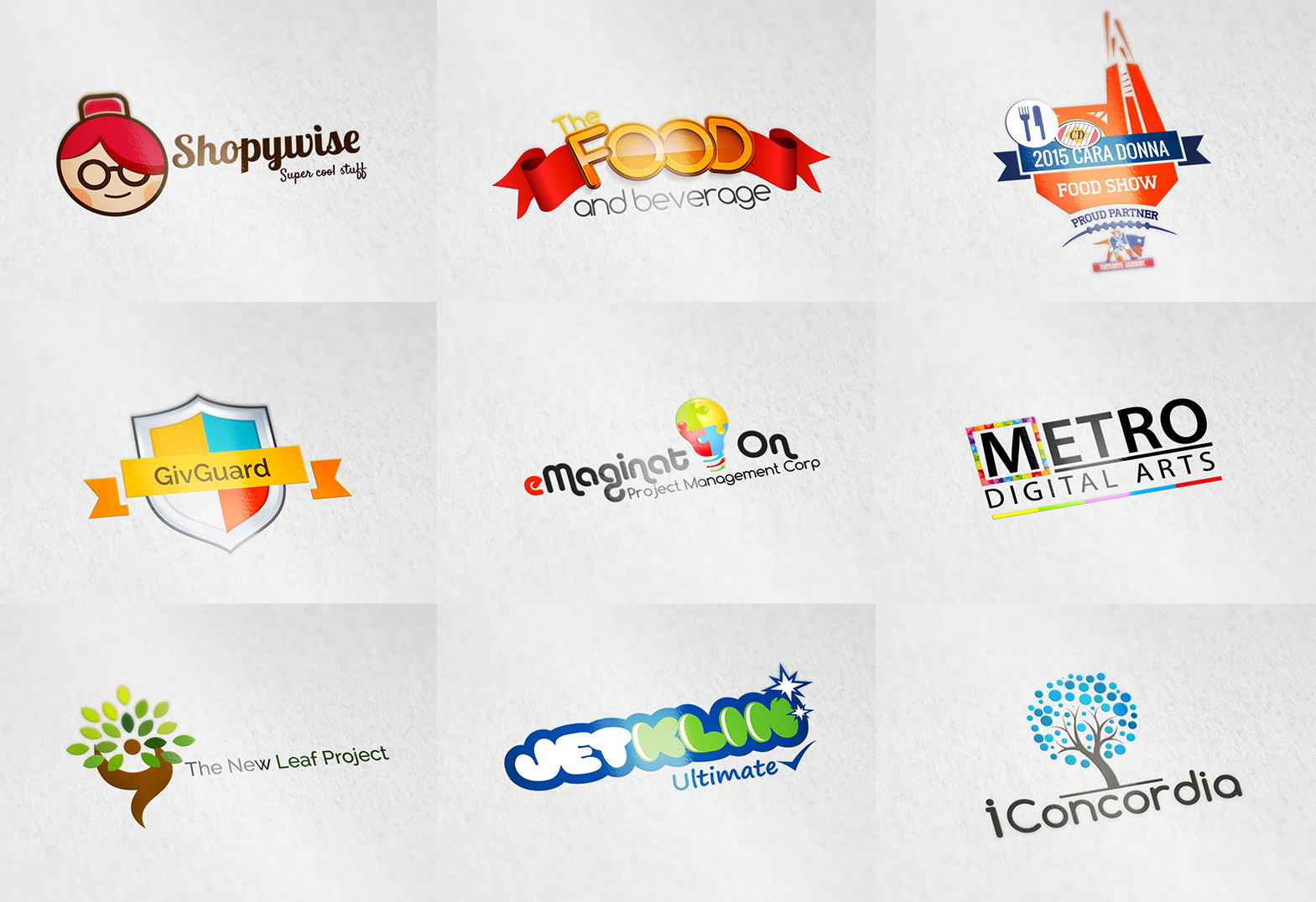 Design Food,Restaurant,Bakery,Cafe and Chef logo in 24 hours with unlimited revisions