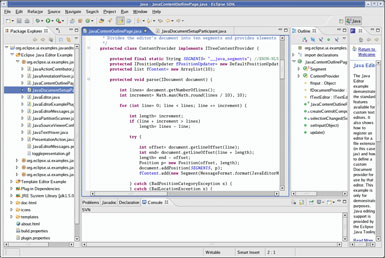 Document your code in C# and debuginng the semantic of your project
