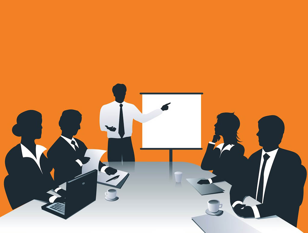 create POWERPOINT presentation within 1 hour
