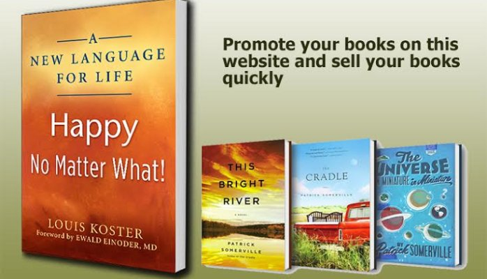 do your ebook or kindle promotion