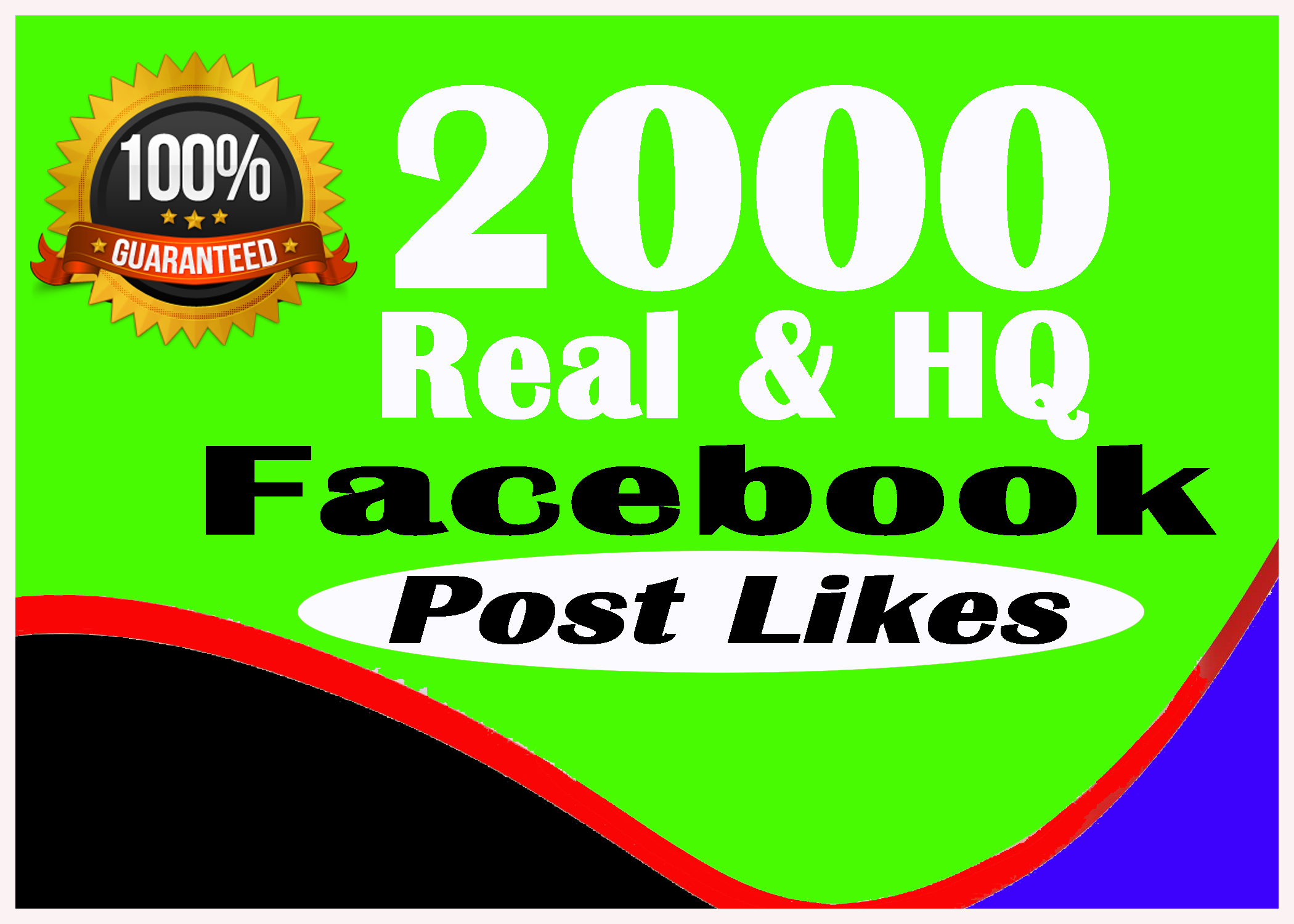 provide 2000+ Facebook Likes on your facebook Photos or videos only
