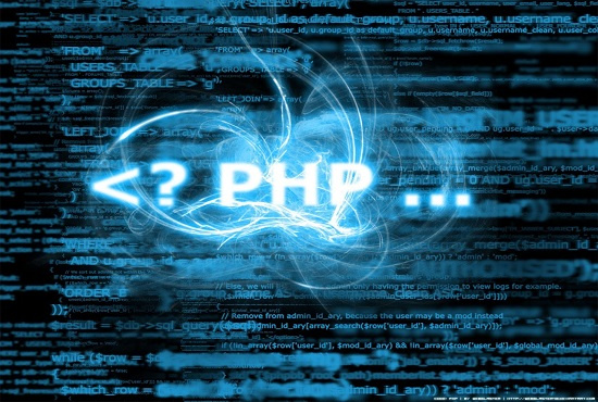 Code In Html5 Css3 Php MySQL jQuery and Bootstrap