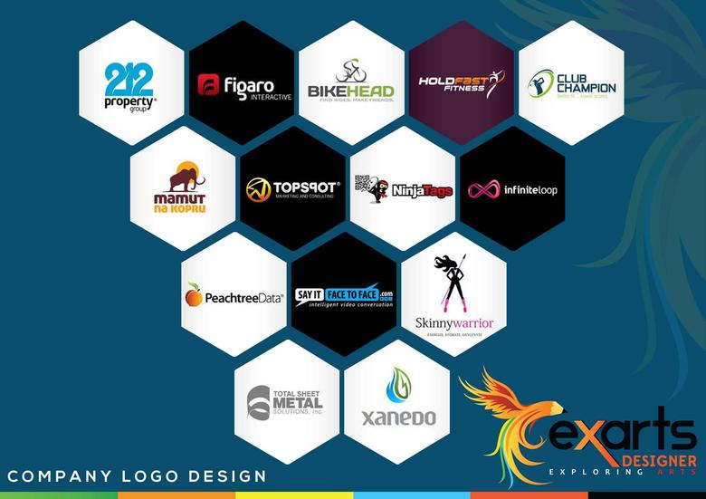 Design a Creative logo with Unlimited Revisions
