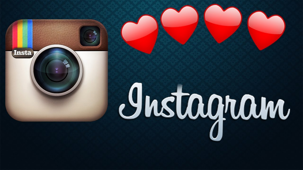 like, comment and follow you on Instagram