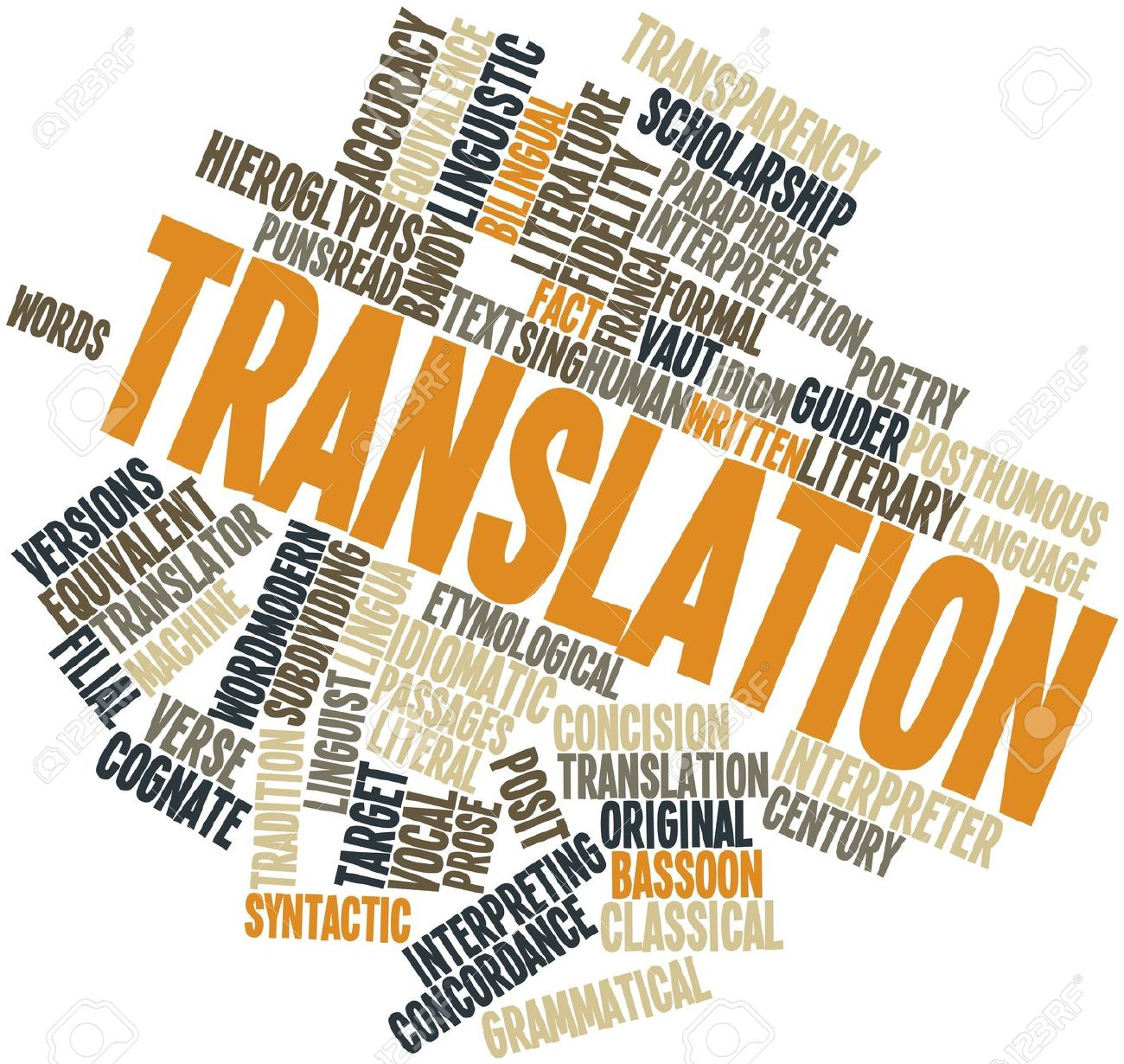 translate for you.
