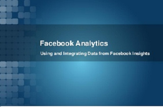 give facebook analytics for professionals