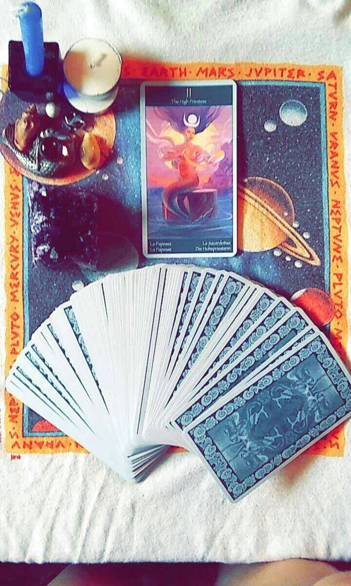 provide a professional tarot reading and answer 3 questions