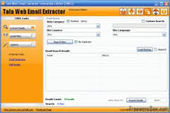 give you my newly and best Email extractor software with License Key