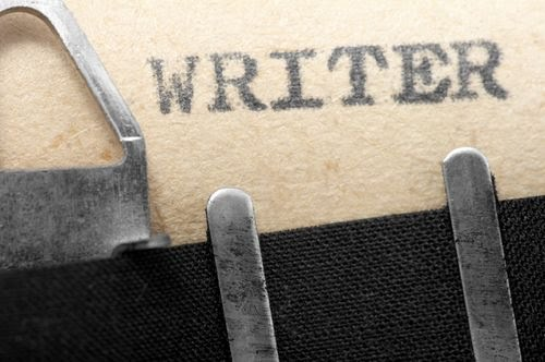 "write a book on ""The Audacity To Be A Writer"""