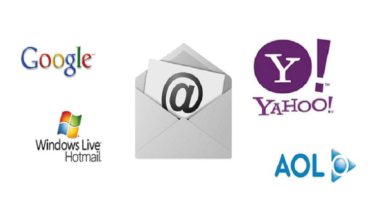 give you 20 phone verified fresh yahoo or hotmail or AOL email accounts