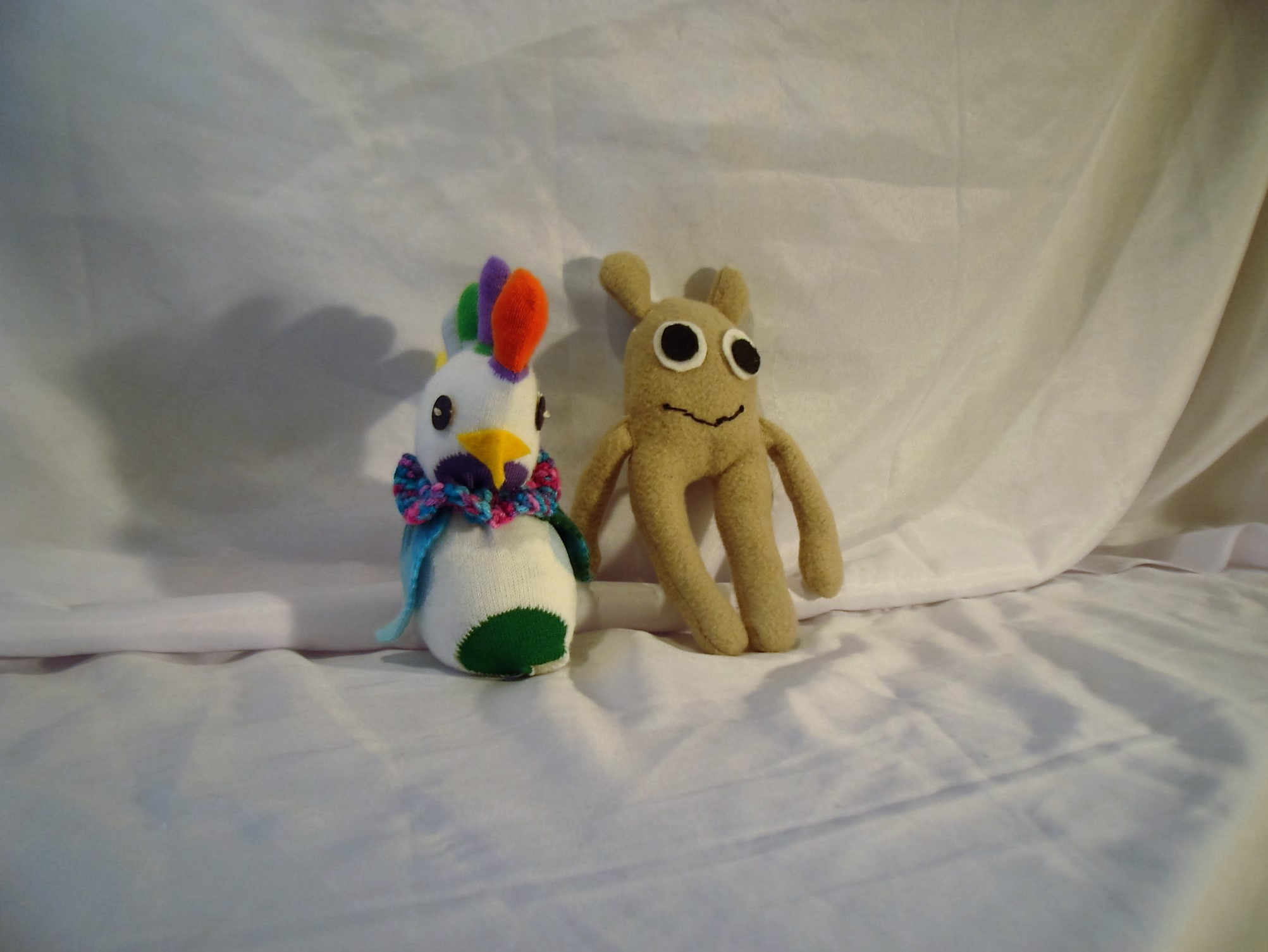 sell my stuffed monsters