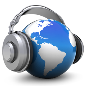 create you a powerful 30 seconds audio marketing message