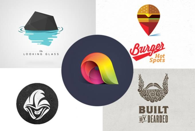 create a logo to your brand, product or anything else
