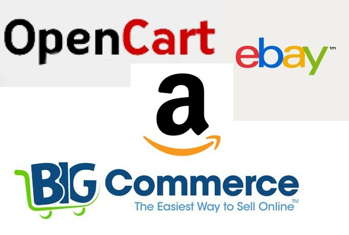 I will add 125 items to your online store on manual basis