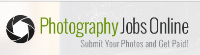 send details of Photography jobs online from home