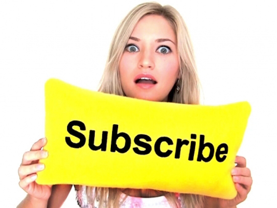 provide 100 High Quality YouTube Subscribers