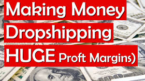 teach you the 4 steps in making $10,000 in dropshipping