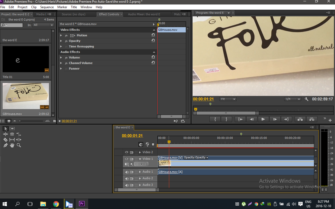 do video editing as per your Requirements