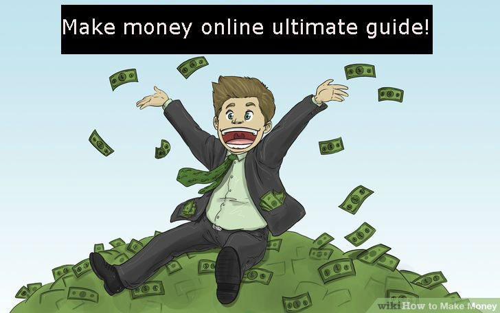 show you how to make easy money without any investment!