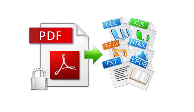 do anything with Pdf