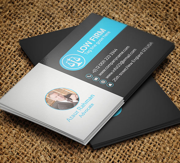 design Professional and Unique Business Card