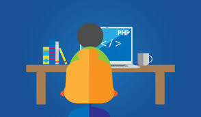 do website or web application using PHP