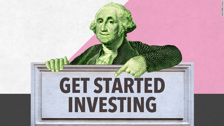 help you get started with investing and financial markets