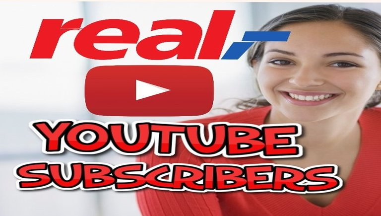 Manually Add 200 Real YouTube Subscribers