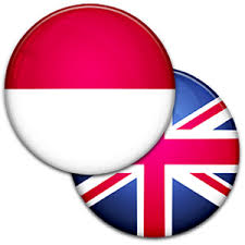 translate english to indonesian or vice versa profesionally 500 words
