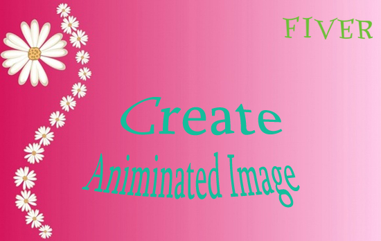 create animated picture