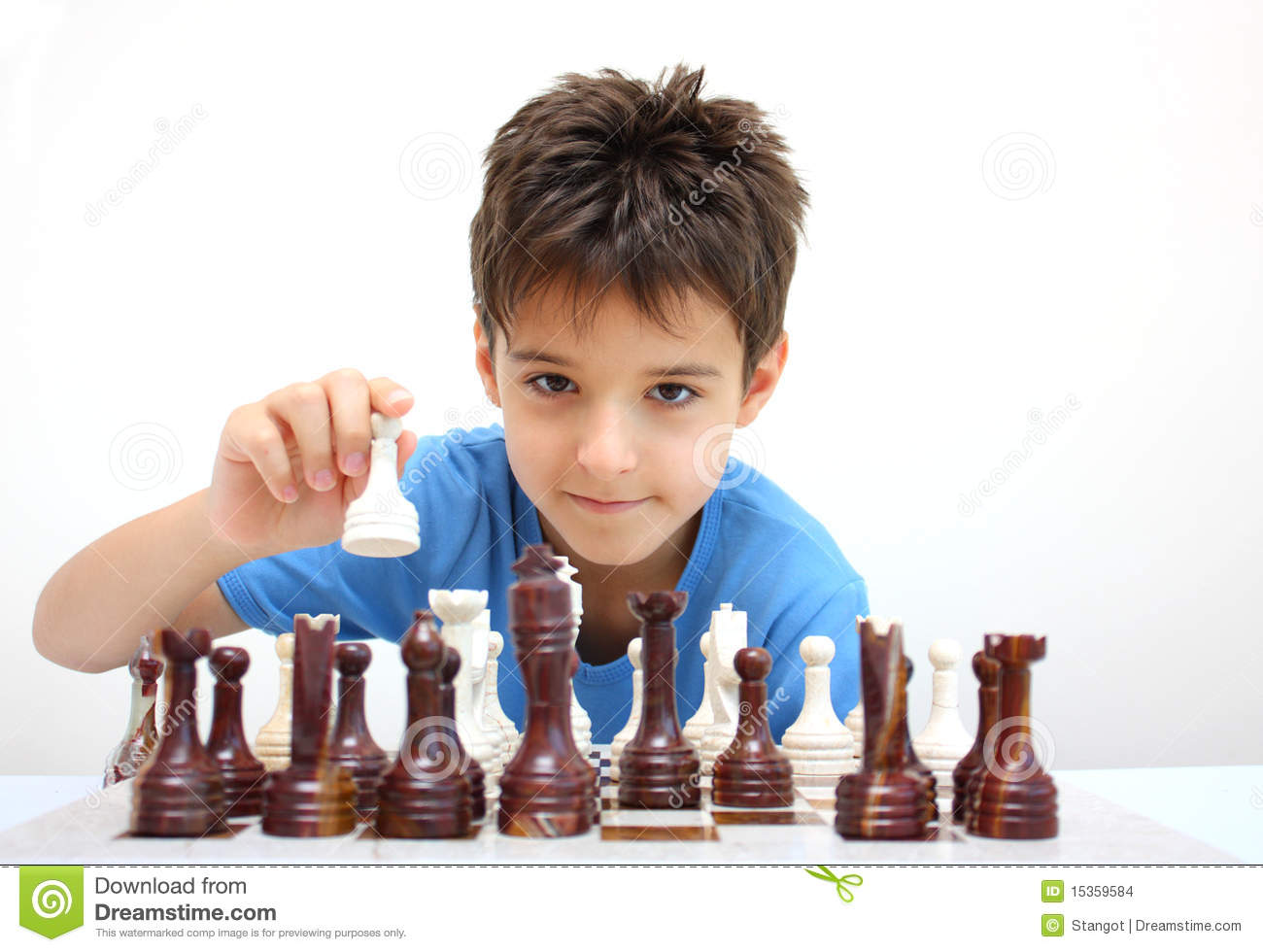 play a 1-hour chess game with you online