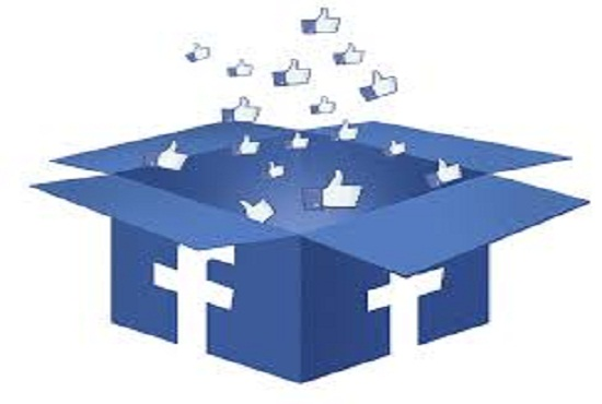 share your facebook post from 100 different account