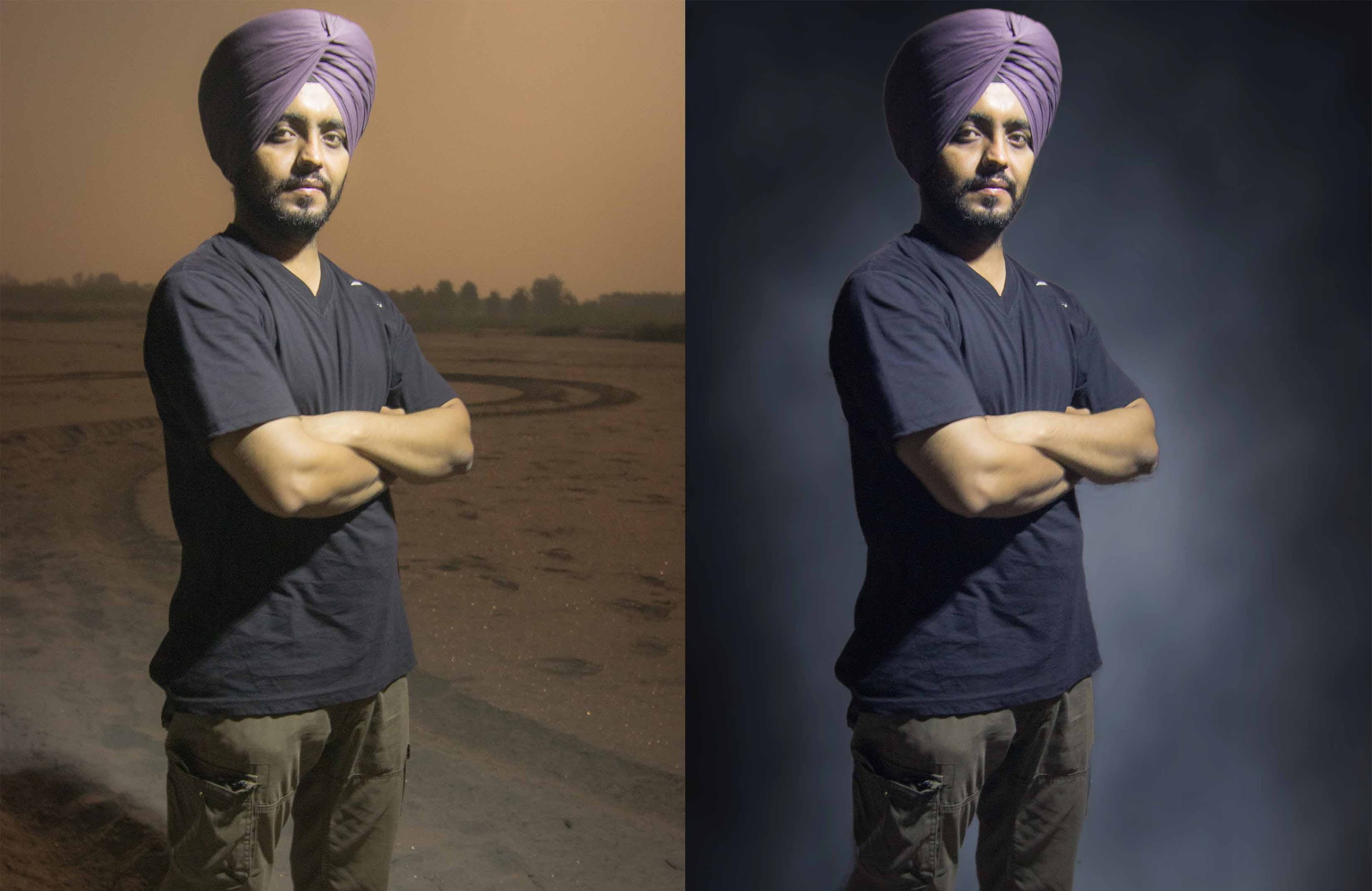 do any Photoshop work within few hours.