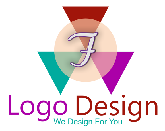 design a unique an attractive logo for you