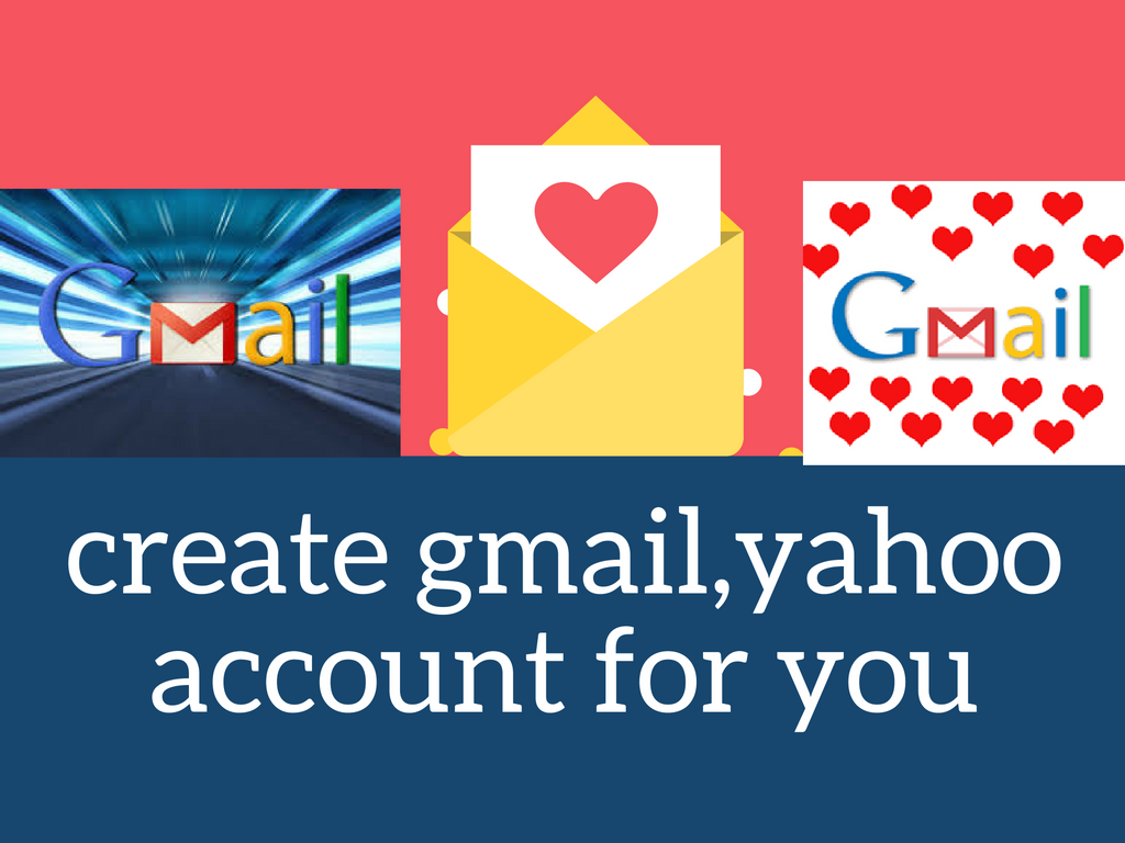 create 20 email for you