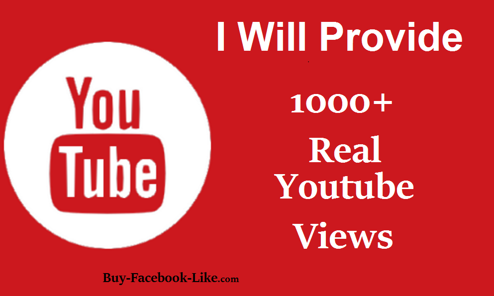 promote your Youtube video to 1000 real viewers