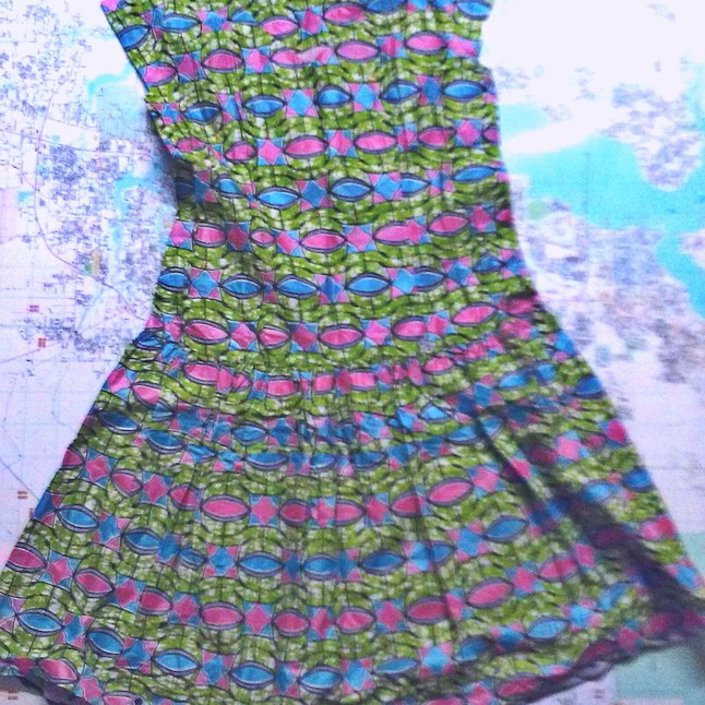alter one of your garments