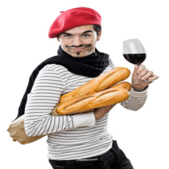translate 1000 words between English and French